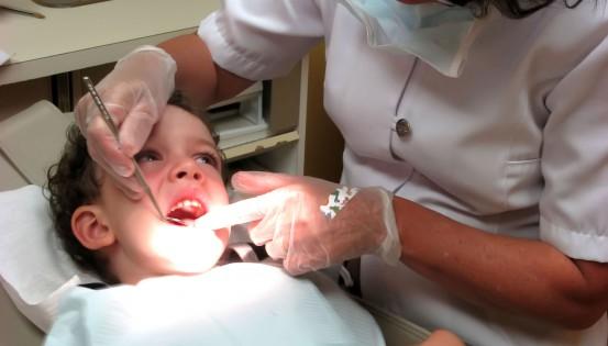 Gesundheitliches Wohlergehen beginnt im Mund